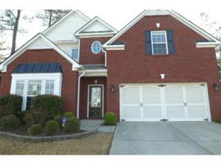 422  Collins Glen Court  , Lawrenceville, GA 30043 (MLS #5513478) :: The Buyer's Agency