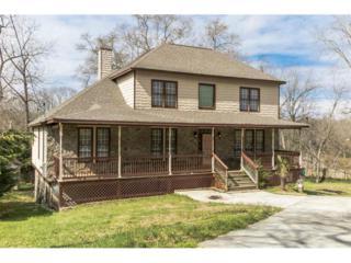 498  Williams Street  , Buford, GA 30518 (MLS #5513660) :: The Buyer's Agency