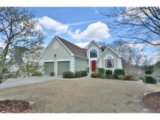 1349  Dalesford Drive  , Alpharetta, GA 30004 (MLS #5513951) :: North Atlanta Home Team