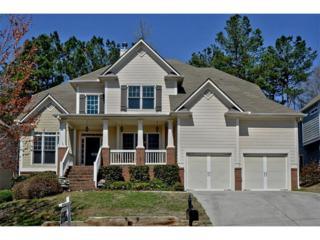 3815  Suwanee Mill Drive  , Buford, GA 30518 (MLS #5513987) :: North Atlanta Home Team
