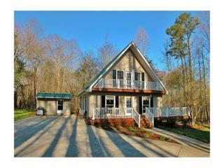 4490  Roberta Circle  , Gainesville, GA 30506 (MLS #5514028) :: The Buyer's Agency