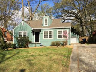 549  Oakdale Road NE , Atlanta, GA 30307 (MLS #5514050) :: The Zac Team @ RE/MAX Metro Atlanta