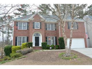 4027  Suwanee Trail Drive  , Buford, GA 30518 (MLS #5514099) :: North Atlanta Home Team