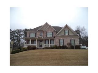1646  Grassy Hill Court  , Grayson, GA 30017 (MLS #5514165) :: The Buyer's Agency