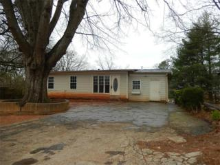 114  Ravan Street  , Gainesville, GA 30504 (MLS #5514171) :: The Buyer's Agency