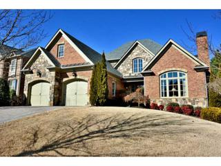8010  Prestwick Circle  , Duluth, GA 30097 (MLS #5514275) :: North Atlanta Home Team