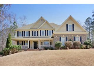 14787  Taylor Valley Way  , Milton, GA 30004 (MLS #5514453) :: The Buyer's Agency