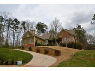 8620  Etowah Bluffs Road  , Ball Ground, GA 30107 (MLS #5514701) :: The Buyer's Agency