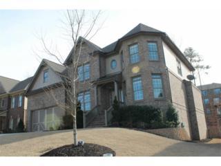 945  Gallatin Way  , Suwanee, GA 30024 (MLS #5514726) :: The Buyer's Agency