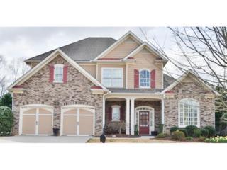 5050  Arcanum Place  , Cumming, GA 30040 (MLS #5514790) :: The Buyer's Agency