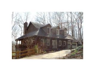 3510  Duckett Mill Road  , Gainesville, GA 30506 (MLS #5514840) :: The Buyer's Agency