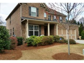 10988  Waters Road  , Alpharetta, GA 30022 (MLS #5514865) :: The Buyer's Agency