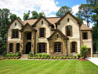 460  Blake Road  , Alpharetta, GA 30022 (MLS #5514883) :: The Buyer's Agency