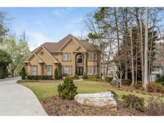 3304  Chipping Wood Court  , Milton, GA 30004 (MLS #5514884) :: The Buyer's Agency