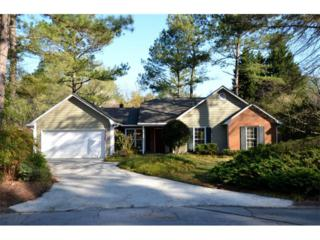 155  Twinspur Close  , Roswell, GA 30076 (MLS #5514904) :: The Buyer's Agency