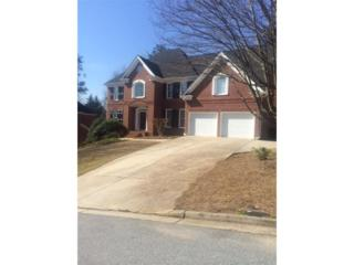 420  Willow Oak Terrace  , Alpharetta, GA 30005 (MLS #5515155) :: North Atlanta Home Team