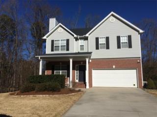 1027  Regency Park Drive  , Braselton, GA 30517 (MLS #5515298) :: The Buyer's Agency