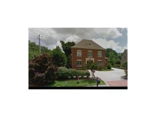 1503  Berkeley Court  , Gainesville, GA 30501 (MLS #5515309) :: The Buyer's Agency
