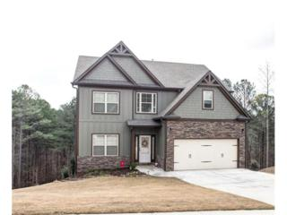 1145  Blankets Creek Drive  , Canton, GA 30114 (MLS #5515444) :: Dillard and Company Realty Group