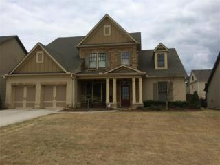 1460  Woodall Trace  , Alpharetta, GA 30004 (MLS #5515466) :: North Atlanta Home Team