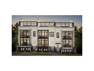 1035  Abington Court  6, Atlanta, GA 30319 (MLS #5515601) :: The Hinsons - Mike Hinson & Harriet Hinson