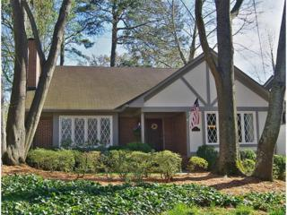 787  Amsterdam Avenue  , Atlanta, GA 30306 (MLS #5516180) :: The Zac Team @ RE/MAX Metro Atlanta