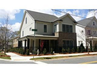 274  South Avenue SE , Marietta, GA 30060 (MLS #5516372) :: Dillard and Company Realty Group