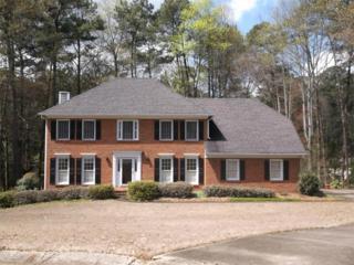 3600  Morishop Circle  , Marietta, GA 30064 (MLS #5516402) :: Dillard and Company Realty Group