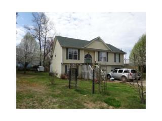 2204  Brandywine Court  , Gainesville, GA 30501 (MLS #5517264) :: The Buyer's Agency