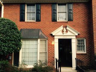 7919  Briar Villa Place  7919, Sandy Springs, GA 30350 (MLS #5517371) :: North Atlanta Home Team