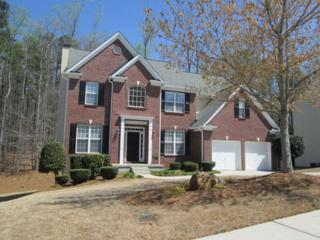 3795  Heritage Crest Parkway  , Buford, GA 30519 (MLS #5518049) :: The Buyer's Agency