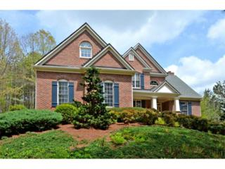 3185  Trout Place Road  , Cumming, GA 30041 (MLS #5523506) :: North Atlanta Home Team