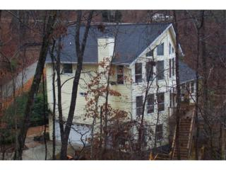 3452  Point View Circle  , Gainesville, GA 30506 (MLS #5525251) :: The Buyer's Agency