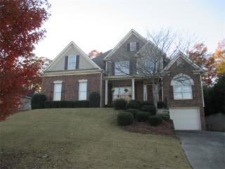 2507  Representative Way  , Buford, GA 30519 (MLS #5525414) :: The Buyer's Agency