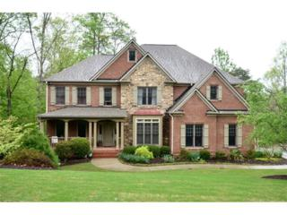 5015  Bowman Park Point  , Cumming, GA 30041 (MLS #5526357) :: North Atlanta Home Team