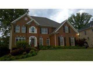 1028  Southerby Lane  , Alpharetta, GA 30004 (MLS #5527103) :: North Atlanta Home Team