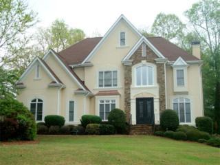 145  Highland Oaks Court  , Alpharetta, GA 30004 (MLS #5527261) :: North Atlanta Home Team