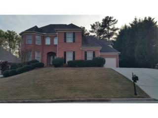 3116  Canter Way  , Duluth, GA 30097 (MLS #5528069) :: The Buyer's Agency