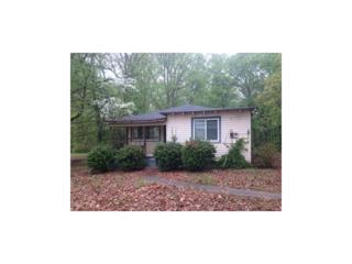 1851  Floyd Road  , Gainesville, GA 30507 (MLS #5529027) :: The Buyer's Agency