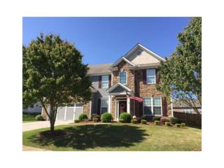 2434  Fisk Falls Drive  , Braselton, GA 30517 (MLS #5529582) :: The Buyer's Agency