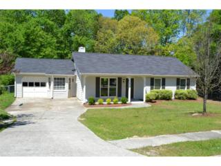 34  Reisling Drive  , Braselton, GA 30517 (MLS #5529685) :: The Buyer's Agency