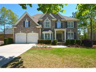 3865  Creekview Ridge Drive  , Buford, GA 30518 (MLS #5529709) :: North Atlanta Home Team