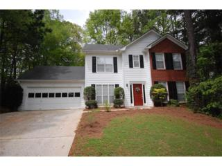 965  Wolf Springs Cove  , Lawrenceville, GA 30043 (MLS #5529729) :: The Buyer's Agency