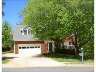 945  Wolf Springs Cove  , Lawrenceville, GA 30043 (MLS #5529735) :: The Buyer's Agency