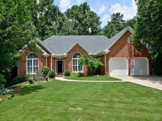 2829  Baronet Court  , Duluth, GA 30097 (MLS #5529788) :: The Buyer's Agency