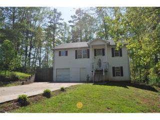 3153  Ridgemont Trace  , Gainesville, GA 30504 (MLS #5529926) :: The Buyer's Agency