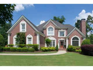 6945  Brixton Place  , Suwanee, GA 30024 (MLS #5530089) :: The Buyer's Agency