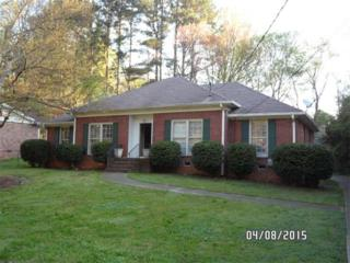 656  Bruce Way SW , Lilburn, GA 30047 (MLS #5530323) :: The Buyer's Agency