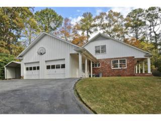 825 N Island Drive  , Sandy Springs, GA 30327 (MLS #5530338) :: Dillard and Company Realty Group