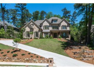4559  Dudley Lane  , Atlanta, GA 30327 (MLS #5530642) :: The Hinsons - Mike Hinson & Harriet Hinson